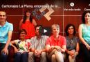 Catonajes La Plana: una gran empresa que mira al bien común