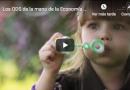 Corto documental: Los ODS, más cerca con la EBC