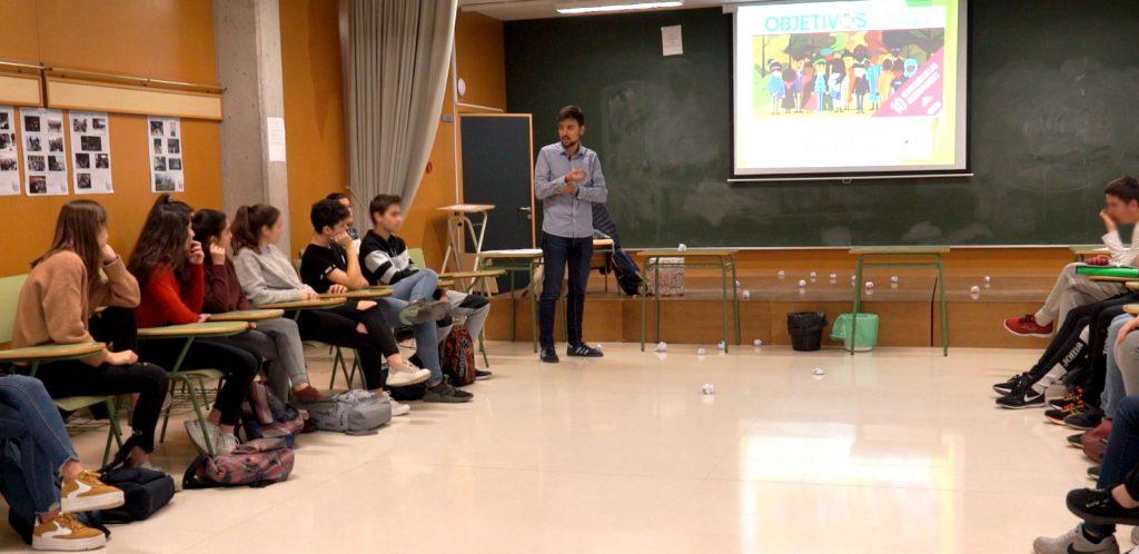 Proyecto Economía del Bien Común en IES Betxí