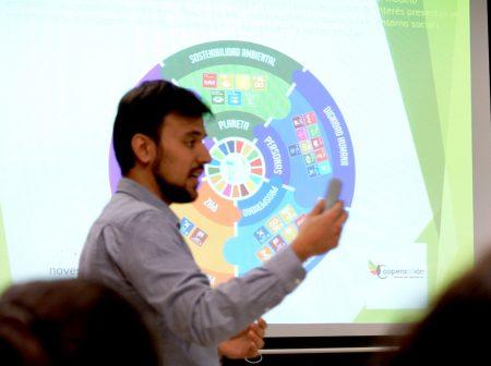 proyecto EBC en IES BEtxí