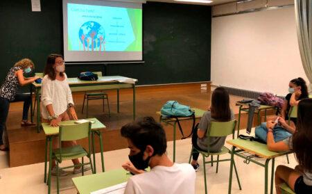 Economía del bien común en el aula