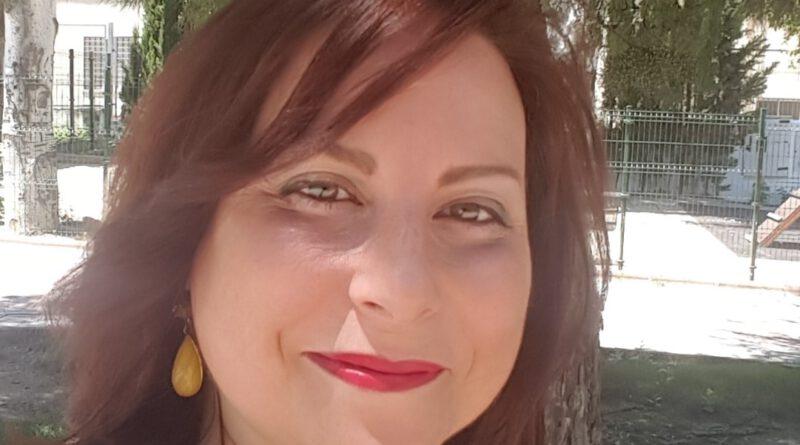 Rocío MORAL GARCÍA